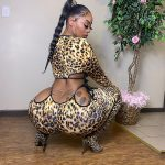 Checkout A Wild Twerking Video And Raw Pictures Of MissDriDri Which Causes Stir On Social Media