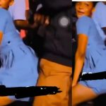 Senior High School students Caught In A Video Doing The Unthinkable